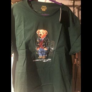 Polo Bear Shirt